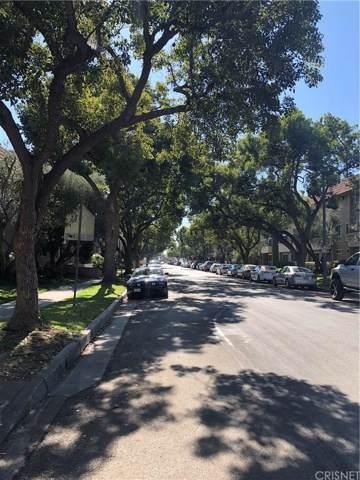8650 Belford Avenue 108A, Los Angeles (City), CA 90045 (#SR19258016) :: Pacific Playa Realty