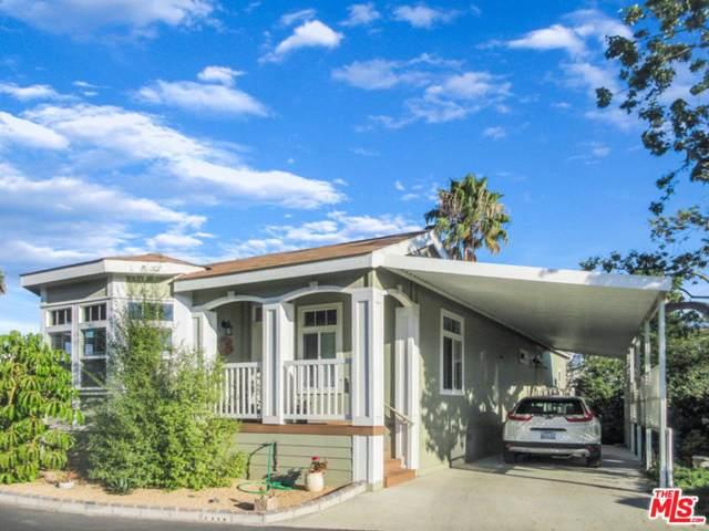333 Old Mill Road #97, Santa Barbara, CA 93110 (#19527298) :: Lydia Gable Realty Group