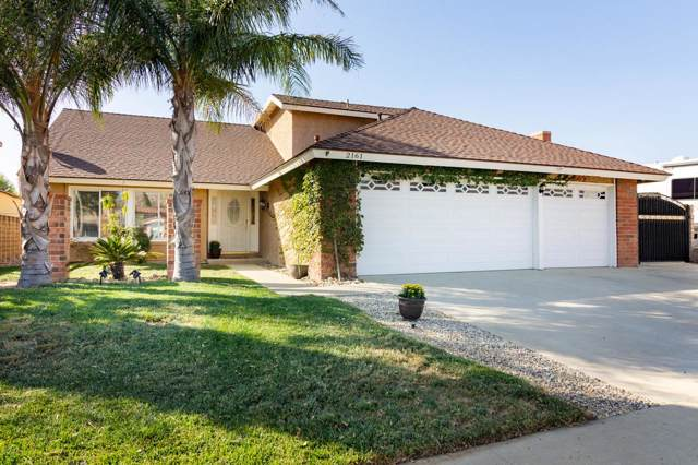 2161 Yosemite Avenue, Simi Valley, CA 93063 (#219013433) :: Lydia Gable Realty Group