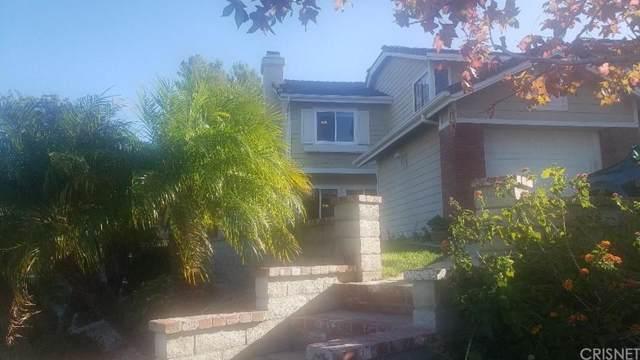 28602 Heather Lane, Castaic, CA 91384 (#SR19258014) :: Randy Plaice and Associates