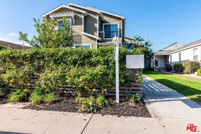 8341 Dunbarton Avenue, Los Angeles (City), CA 90045 (#19524378) :: Pacific Playa Realty