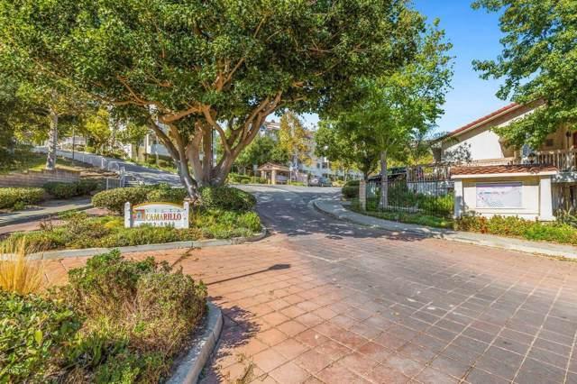 2533 Antonio Drive #304, Camarillo, CA 93010 (#219013462) :: Lydia Gable Realty Group