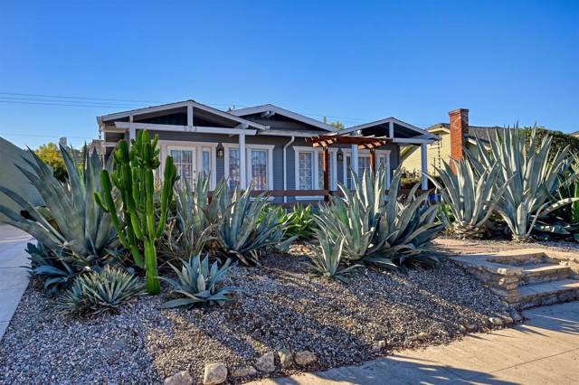 521 Mission Street, South Pasadena, CA 91030 (#819005113) :: TruLine Realty