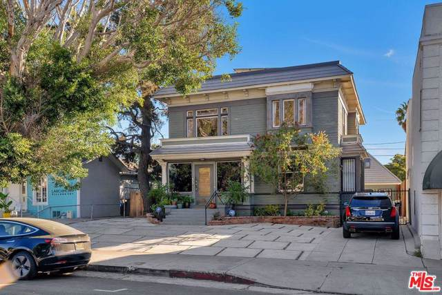 424 N Larchmont Boulevard, Los Angeles (City), CA 90004 (#19527622) :: Lydia Gable Realty Group