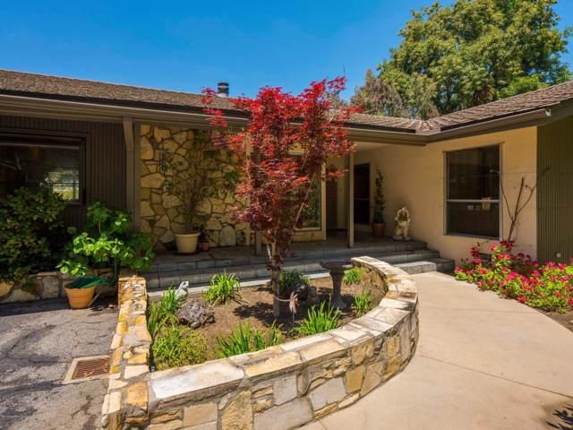409 Manford Way, Pasadena, CA 91105 (#819005116) :: The Parsons Team