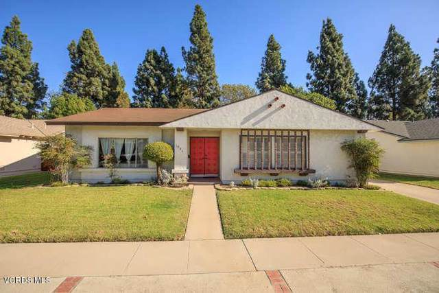 1806 Dewayne Avenue, Camarillo, CA 93010 (#219013479) :: Lydia Gable Realty Group