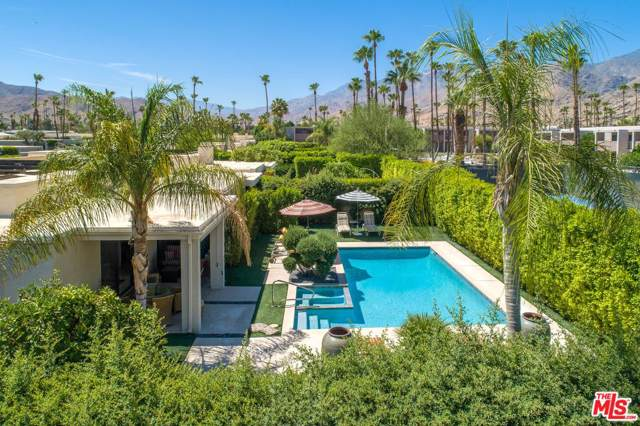 2617 Canyon South Drive, Palm Springs, CA 92264 (#19527754) :: Golden Palm Properties