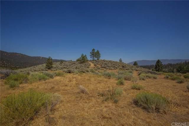 1 Hilltop, Frazier Park, CA  (#SR19259880) :: The Pratt Group
