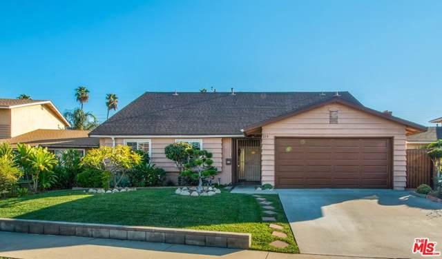 214 Freeden Street, Carson, CA 90746 (#19527262) :: Pacific Playa Realty
