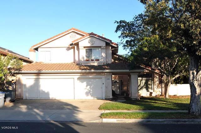 2408 Hillrose Place, Oxnard, CA 93036 (#219013496) :: The Agency