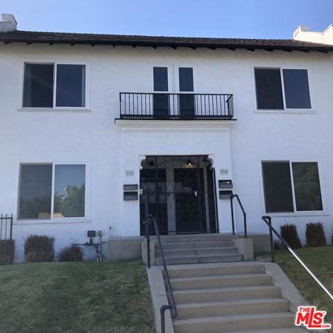 769 N Ridgewood Place 1/2, Los Angeles (City), CA 90038 (#19528050) :: The Agency