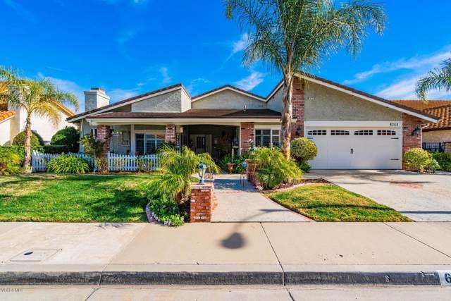 6344 Kerryhill Court, Agoura Hills, CA 91301 (#219013506) :: Golden Palm Properties