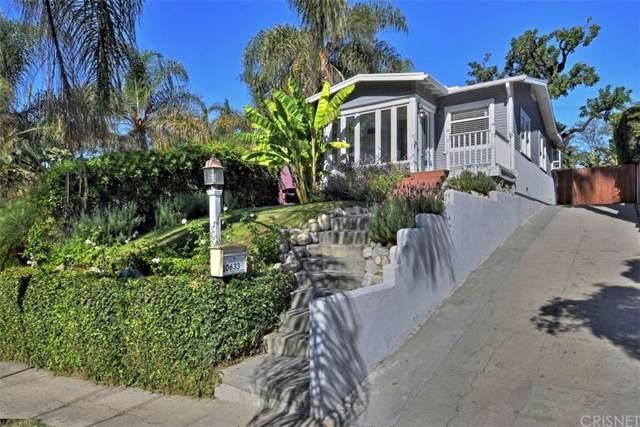 10633 Chiquita Street, Toluca Lake, CA 91602 (#SR19257431) :: Golden Palm Properties