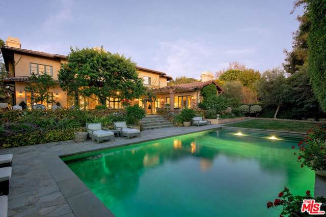 1520 Monaco Drive, Pacific Palisades, CA 90272 (#19528056) :: Lydia Gable Realty Group