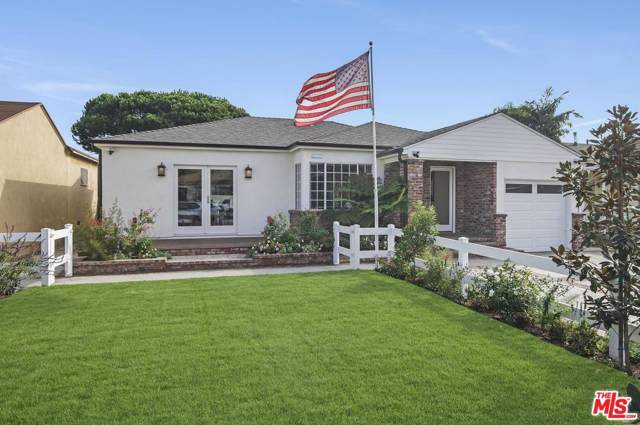 12432 Woodgreen Street, Los Angeles (City), CA 90066 (#19527252) :: Lydia Gable Realty Group