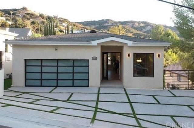 23716 Valley View Road, Calabasas, CA 91302 (#SR19259527) :: DSCVR Properties - Keller Williams