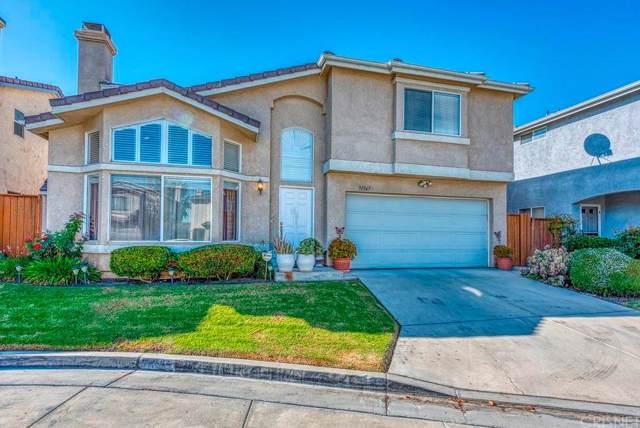 31367 Castaic Oaks Lane, Castaic, CA 91384 (#SR19258096) :: Randy Plaice and Associates