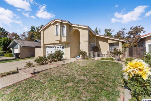 43 Old Wood Road, Pomona, CA 91766 (#319004331) :: TruLine Realty