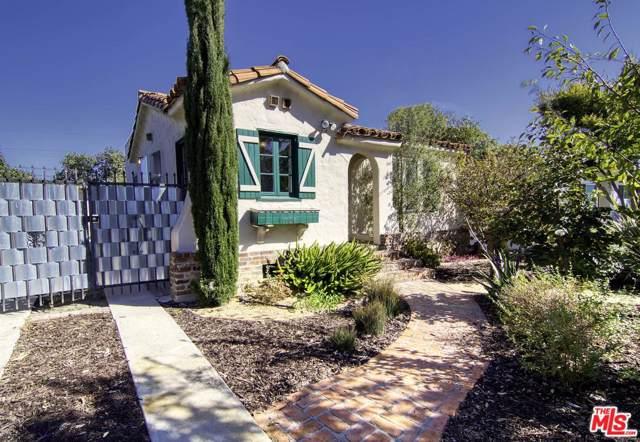1706 S Carmelina Avenue, Los Angeles (City), CA 90025 (#19528170) :: Lydia Gable Realty Group