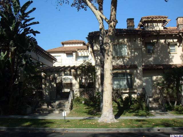 3003 W Riverside Drive #201, Burbank, CA 91505 (#319004439) :: The Parsons Team