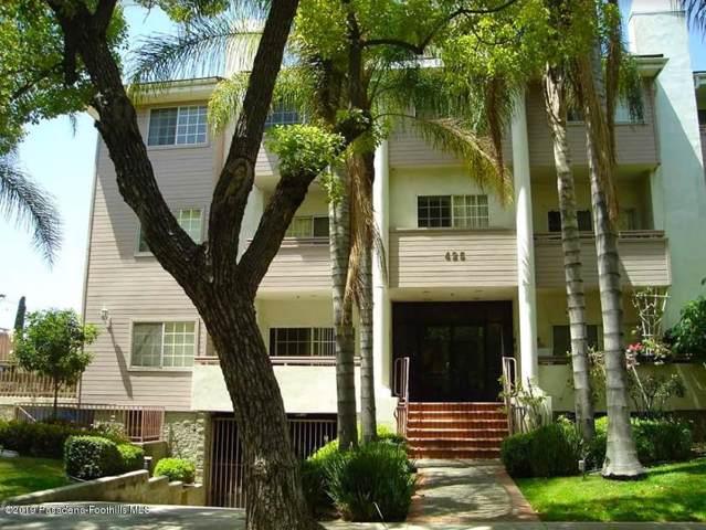 425 Piedmont Avenue #4, Glendale, CA 91206 (#819005138) :: The Parsons Team