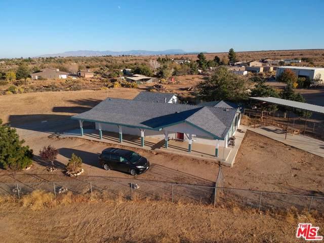 5937 Silver Ridge Drive, Phelan, CA 92371 (MLS #19528366) :: Deirdre Coit and Associates