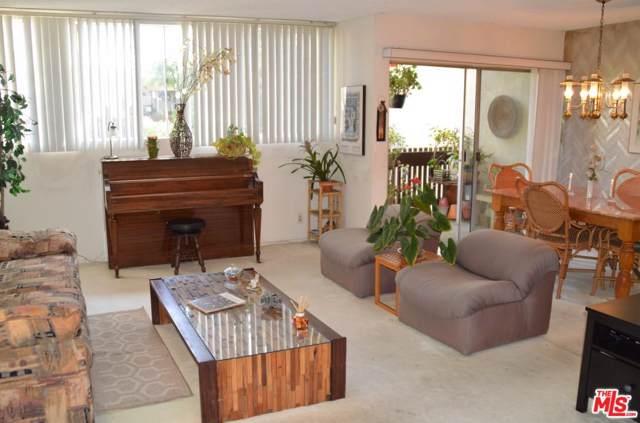 6050 Canterbury Drive F-207, Culver City, CA 90230 (#19527518) :: Lydia Gable Realty Group