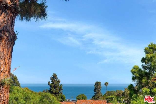 28330 Rey De Copas Lane, Malibu, CA 90265 (MLS #19528222) :: Deirdre Coit and Associates