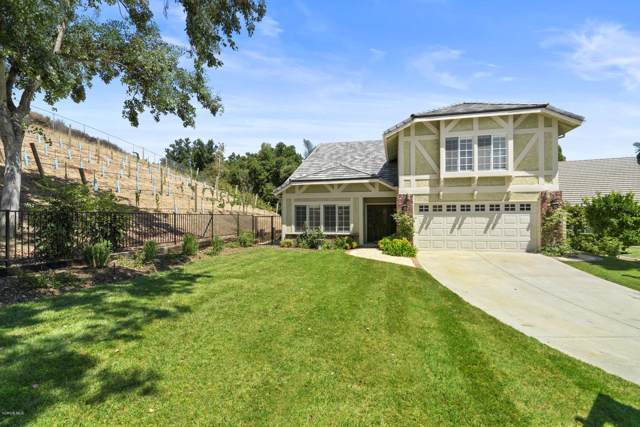 404 Medea Creek Lane, Oak Park, CA 91377 (#219013557) :: SG Associates