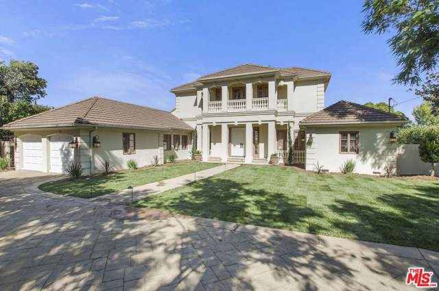 14871 Valley Vista, Sherman Oaks, CA 91403 (#19526974) :: Golden Palm Properties