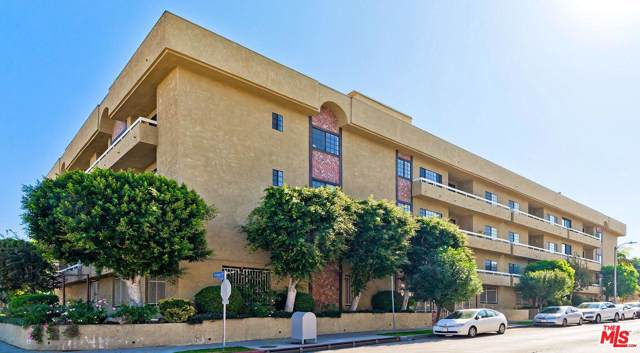 4430 Noble Avenue #102, Sherman Oaks, CA 91403 (#19528022) :: Golden Palm Properties