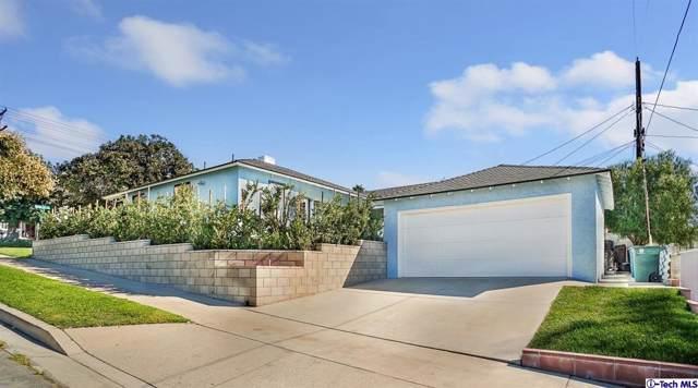 1931 N Kenneth Road, Burbank, CA 91504 (#319004454) :: The Parsons Team