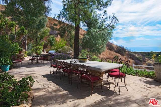 3800 Latigo Canyon Road, Malibu, CA 90265 (MLS #19528410) :: Deirdre Coit and Associates