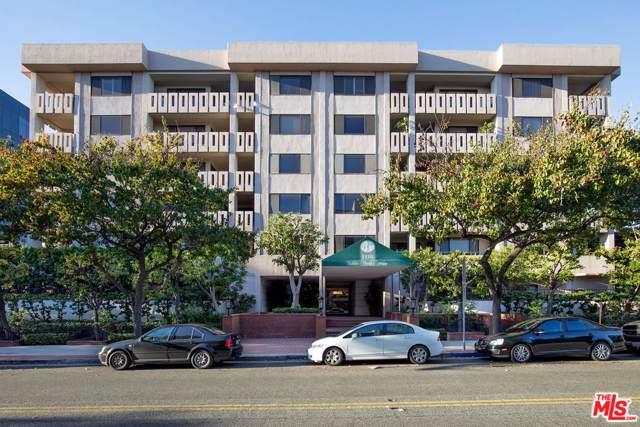 1118 3RD Street #603, Santa Monica, CA 90403 (#19526956) :: Pacific Playa Realty