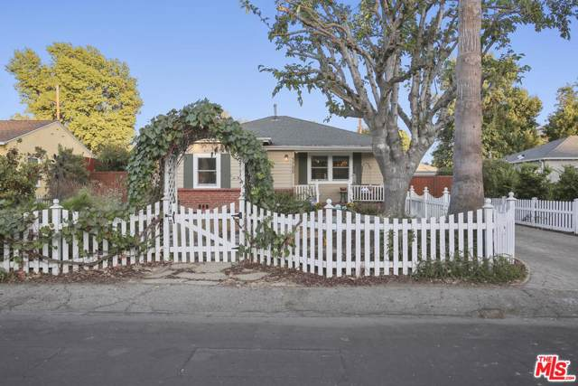 5700 Tobias Avenue, Sherman Oaks, CA 91411 (#19528230) :: Golden Palm Properties