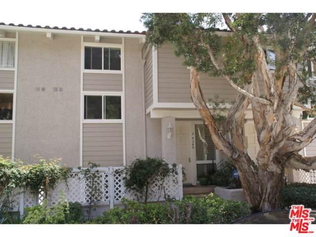 28266 Rey De Copas Lane, Malibu, CA 90265 (MLS #19528522) :: Deirdre Coit and Associates