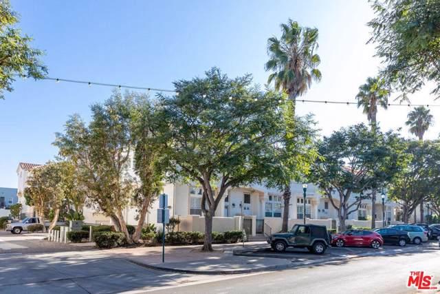 1324 El Prado Avenue #36, Torrance, CA 90501 (#19527816) :: Pacific Playa Realty