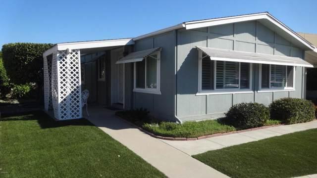 975 W Telegraph Road #12, Santa Paula, CA 93060 (#219013566) :: Lydia Gable Realty Group