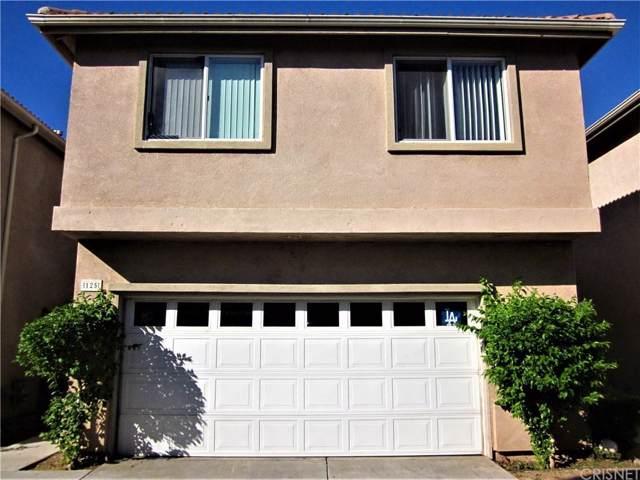 8554 Burnet Avenue #125, North Hills, CA 91343 (#SR19261104) :: Randy Plaice and Associates