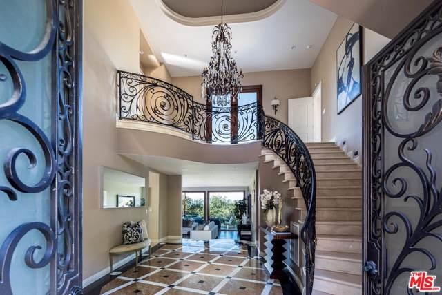 13475 Rand Drive, Sherman Oaks, CA 91423 (#19527236) :: Golden Palm Properties