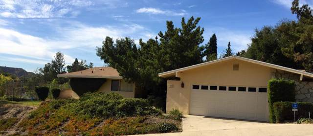 1631 Parway Drive, Glendale, CA 91206 (#819005146) :: Lydia Gable Realty Group