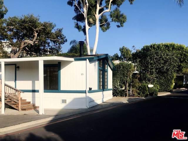 15 Copra Lane, Pacific Palisades, CA 90272 (#19511678) :: Lydia Gable Realty Group