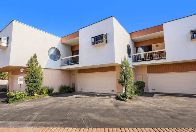 773 Portola Terrace, Los Angeles (City), CA 90042 (#819005149) :: The Parsons Team