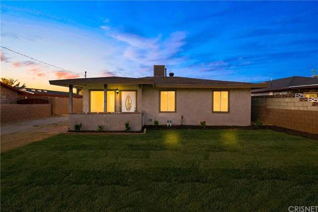 5333 W Avenue L4, Quartz Hill, CA 93536 (#SR19261355) :: The Parsons Team