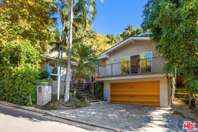 9336 Hazen Drive, Beverly Hills, CA 90210 (#19528836) :: DSCVR Properties - Keller Williams
