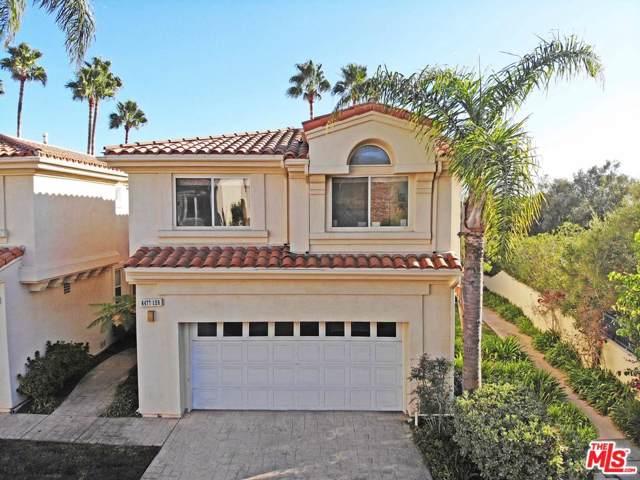 6477 Zuma View Place #128, Malibu, CA 90265 (MLS #19528792) :: Deirdre Coit and Associates