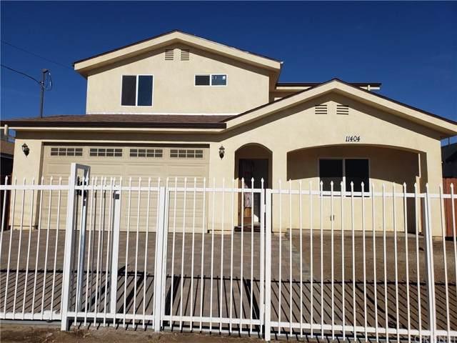 11404 Laurel Canyon Boulevard, Mission Hills San Fernando, CA 91340 (#SR19261973) :: Lydia Gable Realty Group