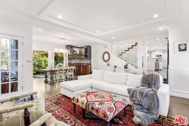 3818 Benedict Canyon Drive, Sherman Oaks, CA 91423 (#19528940) :: Golden Palm Properties
