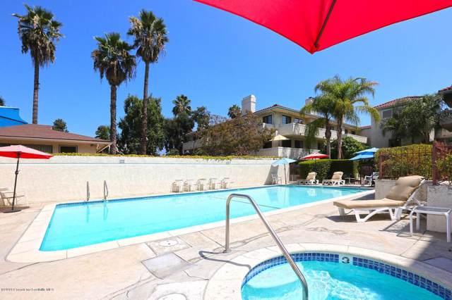 245 S Holliston Avenue #301, Pasadena, CA 91106 (#819005169) :: The Parsons Team