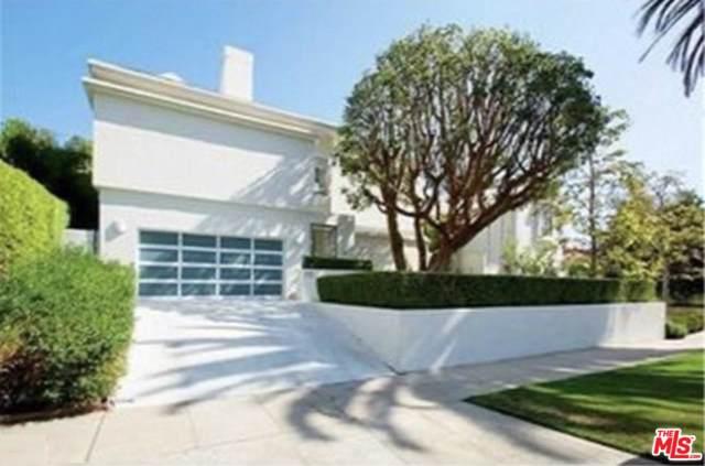 712 San Lorenzo Street, Santa Monica, CA 90402 (#19528052) :: Pacific Playa Realty